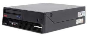 6072BZW   M57   Lenovo DC 1.8GHz PC   6072-BZW