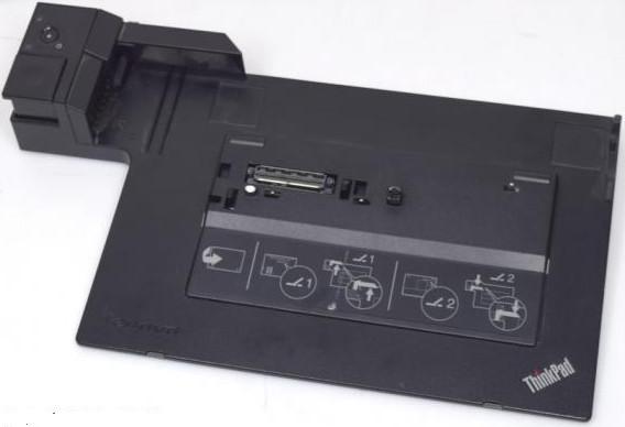 Lenovo ThinkPad Series 3 Mini Dock | 04W3586 | 0B56231