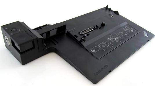 Lenovo ThinkPad Series 3 USB Docking Station | 0B00034 | 04W1805