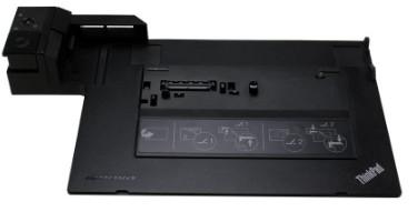 Lenovo ThinkPad Series 3 Docking Station | 0B56232 | 04W3587 | TYPE 4337