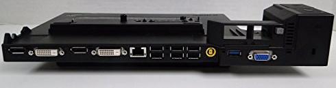 Lenovo ThinkPad 4338 Series 3 Dock |  04W3939 | 0C10039