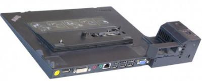 SD20A23326 | ThinkPad Series 3 | Lenovo Docking Station | 04Y2072