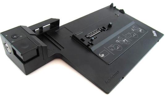 Lenovo ThinkPad 4338 Docking Station | 75Y5728 | 75Y5729