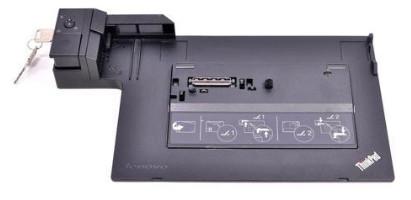Lenovo ThinkPad 4337 Docking Station | 04W3940 | 0C10040