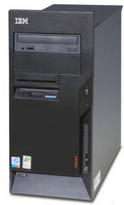 Lenovo ThinkCentre M50 8189 Pentium 4 3.2GHz PC | 8189-G3U