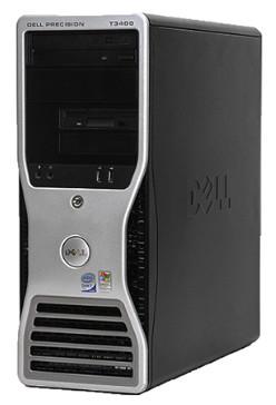 Dell Precision T3400 Core 2 Duo 2.33GHz Workstation