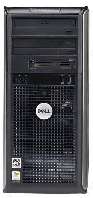 OPTIPLEX 740 | Dell Core 2 Duo 2.20GHz PC