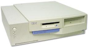 IBM 300PL Pentium 2 450MHz PC | 6862-52U | 6862-52U