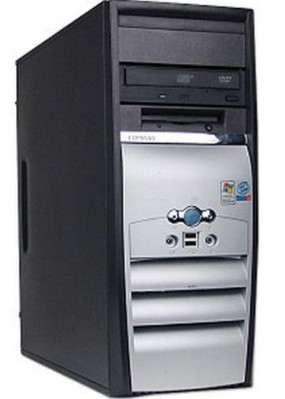HP Compaq Evo D510/ D51C/P CMT Pentium 4 2.0GHz PC