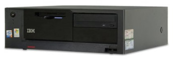 IBM ThinkCentre M50 8187 - P4 2.66GHz PC | 8187-D1U