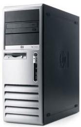 HP Compaq dc7100 Pentium 4 3.0GHz PC | DX438AV