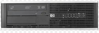 HP  Compaq 6000 Pro AMD Phenom II X2 PC | QL686US