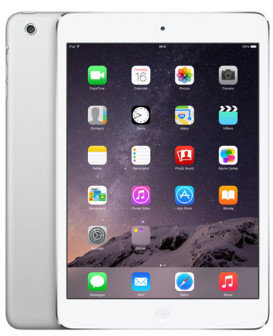 Apple Ipad Mini 2 16GB Wi-Fi Silver | ME279C/A | A1489