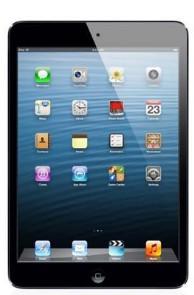 Apple iPad Mini 16GB Wifi Black | MD993C/A | A1432