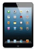 Apple iPad Mini 1080P Wi-Fi 64GB Black | MD530C/A | A1432