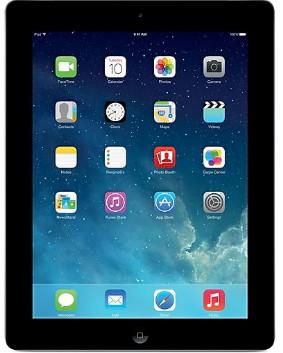 Apple iPad 2 (Wifi+3G) 16GB Black | A1396 | ME773C/A