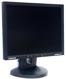 Samsung Sync Master 151N 15 Inch Monitor | GG15ASAB