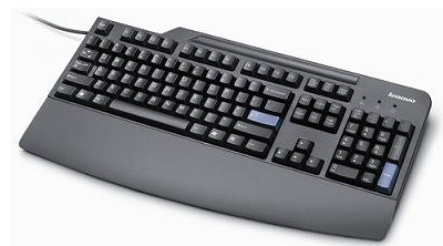 00XH537   Lenovo USB KeyBoard