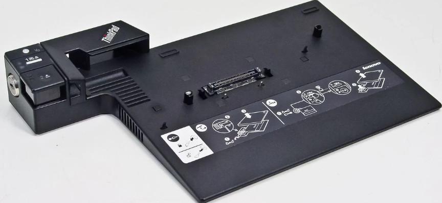 Lenovo ThinkPad 2504 Mini Docking Station   42W4638