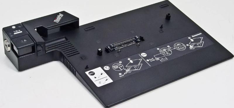 Lenovo ThinkPad 2504 Mini Docking Station | 42W4638