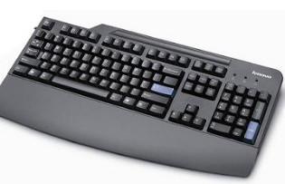 SD50H32650 | Lenovo USB English KeyBoard00PC422