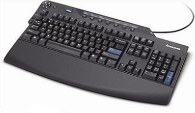 41A4974 | SK-8815 | Lenovo USB English KeyBoard