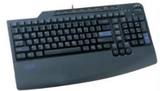 89P8312   Lenovo PS2 KeyBoard