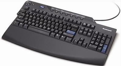 Lenovo USB KeyBoard   89P8813