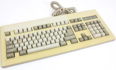 HP Compaq RT101 PS/2 Keyboard