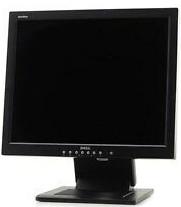Dell 1800FP  18 Inch Monitor    07R477   7R477
