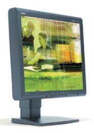 NEC LCD1850E 18 Inch Monitor