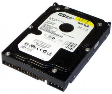 WD400BB-75FJA1 | Western Digital 40GB IDE 3.5 7200RPM Hard drive