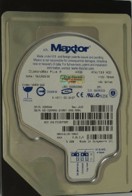 NAR61590 | Maxtor 40GB Desktop Hard Disk Drive