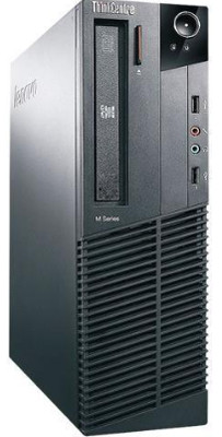 Lenovo ThinkCentre M82 Dual Core 2.9GHz PC | 2756-2Y9