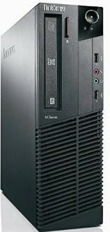 Lenovo ThinkCentre M81 DC 2.7GHz PC | 5049-P51