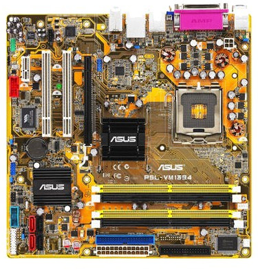 Asus System Board | PSL-VM1394