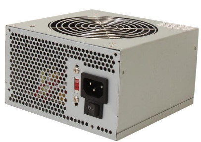 JD-550-V-500 | CoolMax 500W Power Supply Unit