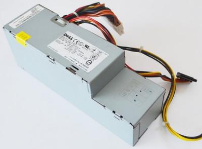0R8038 | Dell 220W Power Supply Unit | R8038