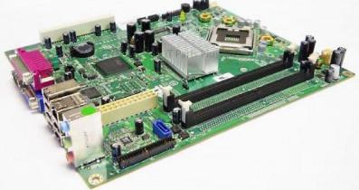 Dell Optiplex GX520 System Board |  0C8810 | C8810