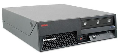 Lenovo M55 Core 2 Duo 2.13GHz PC | 8808-D2F