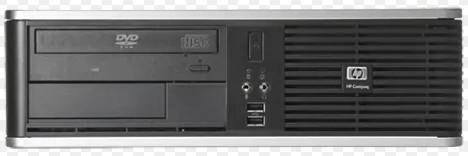 HP Compaq dc7900 Core 2 Duo 3GHz PC | NR384UC#ABA