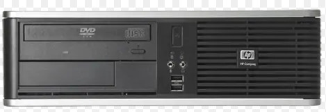 HP Compaq dc7900 Core 2 Duo 3GHz PC | NC931UP#ABA