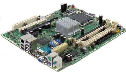 HP DC7900 MotherBoard | 462432-001 | 460969-001