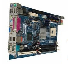 89P7935 | ThinkCentre A50/S50 System Board