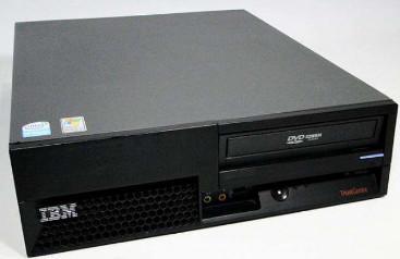 IBM ThinkCentre A52 8289 - P4 3.06GHz PC | 8289-59U