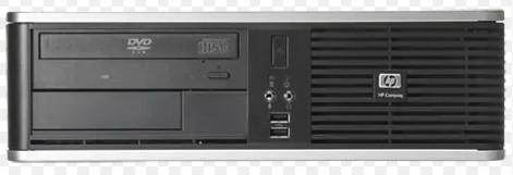 DC7900   HP Core 2 Duo 3GHZ PC