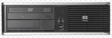 DC7900 | HP Core 2 Duo 3GHZ PC