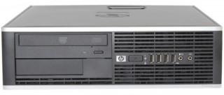 HP Compaq 8000 Elite Core 2 Duo 2.93GHz PC | VS657UT#ABA