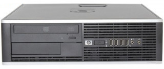 HP Compaq 8000 Elite Core 2 Duo 2.93GHz PC | VS657UT#ABA