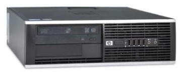 HP Compaq 8000 Elite Core 2 Duo 3.16GHz PC | AZ888AW#ABA